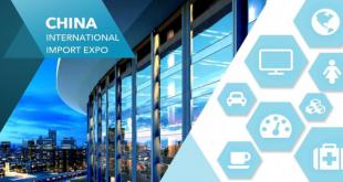 4éme Edition de l'Exposition Internationale des Importations de Chine u 05 au 10 Novembre 2021