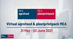 Virtuel pour l'Afrique & le Moyen-Orient du 31 mai au 02 juin 2021