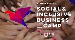 Appel à projets pour le social & inclusive business camp de l'AFD