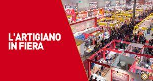 26éme édition de la Foire Internationale de l'Artisanat « ARTIGIANO IN FIERA 2021 » à Milan  (ITALIE) du 04 au 12 Décembre 2021