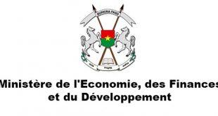Appel d'offres pour la fourniture de pause-café matin, pause-café renforcée soir et location de salles à Ouagadougou au profit du MINEFID