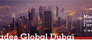 « SheTrades Global Dubaï » les17,18 et 19 Octobre 2021