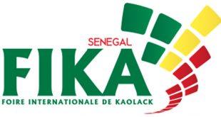 6ème édition de la Foire Internationale de Kaolack (FIKA) du 28 octobre au 14 novembre 2021 à Dakar
